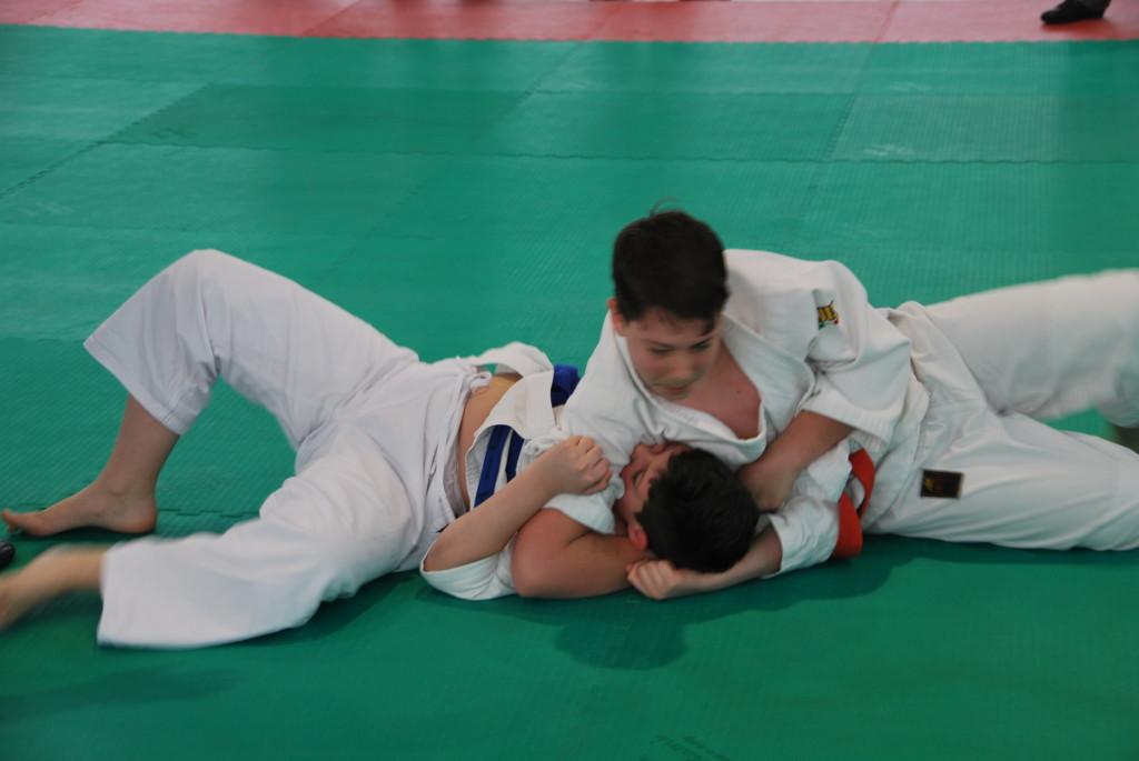 2015-02-22 - combattimento